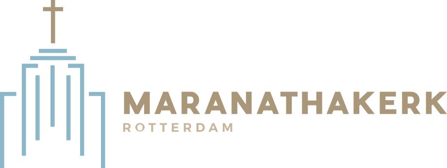 Maranathakerk Rotterdam Zuid